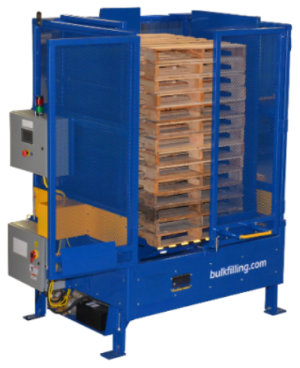 Erie Technical Systems PalletMAX