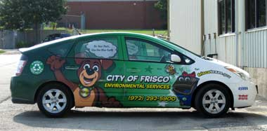 City of Frisco HHW