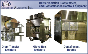Isolation Systems Inc